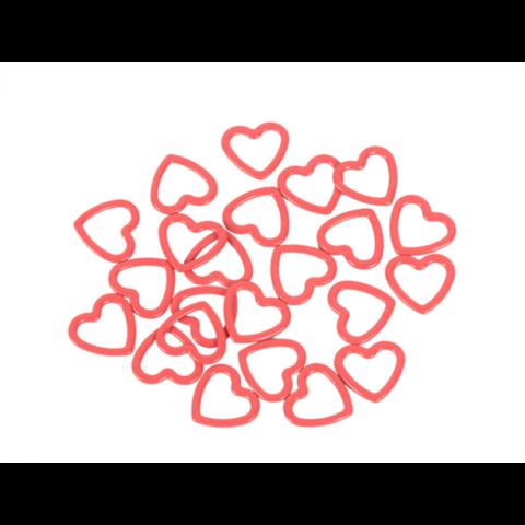 KnitPro Маркеры для вязания Amour (40 шт.) 45515