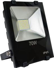 Светодиодный  прожектор Feron LL-843 (IP65, 70W, 7000Lm)