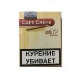 Cafe Creme Filter Vanilla № 02