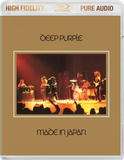 Deep Purple / Made In Japan (Blu-ray Audio)