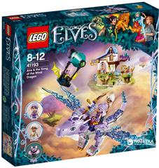 Elves Эйра и дракон Песня ветра 41193