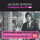 Jacques Dutronc / L' Integrale Des Ep Vogue (13CD)
