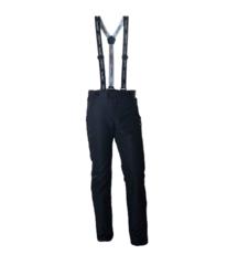 Утепленные брюки Nordski Premium Black NSM 211100