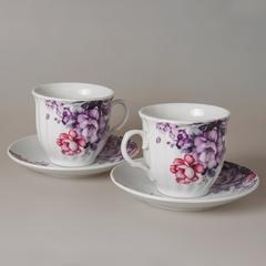 Набор чайный (4 пр.) 180мл 0030038