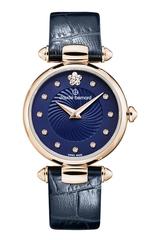 женские наручные часы Claude Bernard 20501 37R BUIFR2
