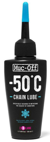 смазка Muc-off 50 Degree Lube