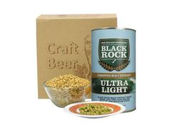 Набор Inpinto Craft Rye Ale (Ржаной эль)