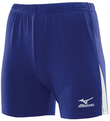 Шорты Женские Mizuno W's Trade Short 362 волейбольные
