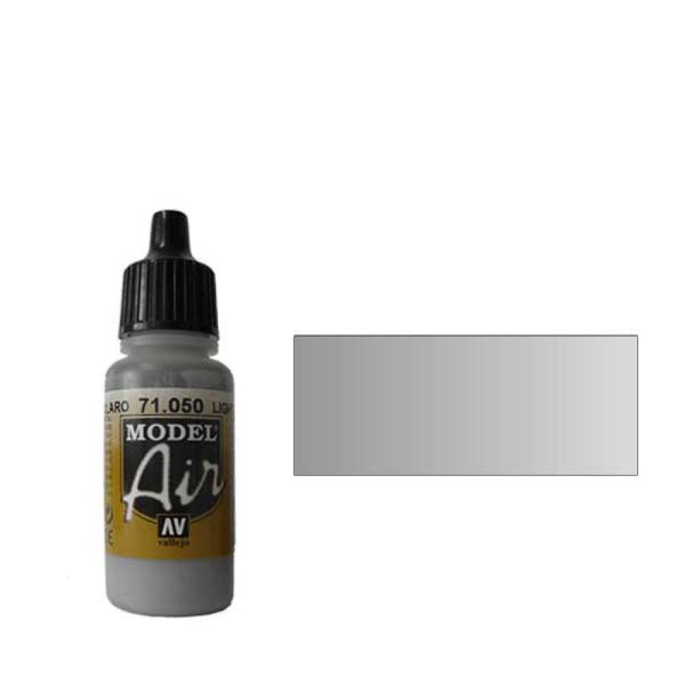 Model Air 050 Краска Model Air Светло-серый (Light Grey) укрывистый, 17мл import_files_d8_d8f83b7d58fd11dfbd11001fd01e5b16_141d2245304c11e4b26e002643f9dbb0.jpg