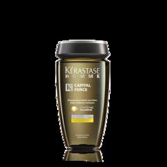 Шампунь очищающий для жирных волос Kerastase Homme Capital Force Shampooing Anti-oiliness effect 250 мл