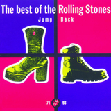 The Rolling Stones ‎/ Jump Back - The Best Of '71 - '93 (RU)(CD)