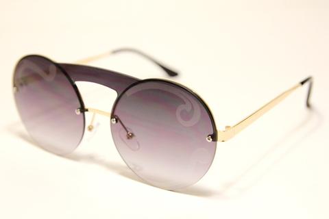 Солнцезащитные очки 88004001s Черные