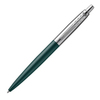 Parker Jotter XL - Matte Green CT, шариковая ручка, M