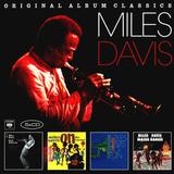 Miles Davis / Original Album Classics (5CD)
