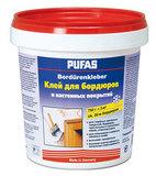 ПУФАС N07-R Клей для настенных покрытий и бордюров 750г (10шт./кор)