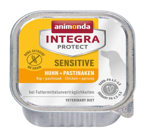 Animonda Integra Protect Dog (ламистер) Sensitive Chicken & Parsnip