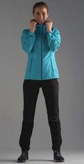 Беговой костюм с капюшоном Nordski Run Dark Breeze женский