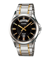 Наручные часы CASIO MTP-1381G-1AVDF
