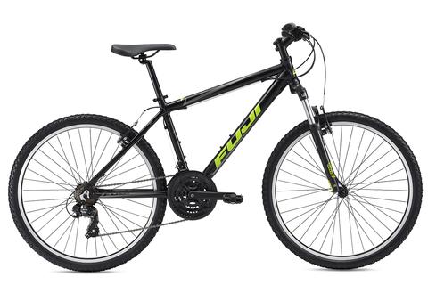 Велосипед Fuji Adventure 26 V купить на сайте ябегу.ру