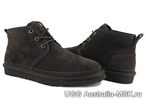 UGG Men's Neumel Chocolate
