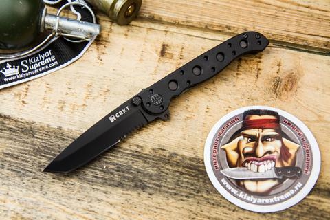 Складной нож CRKT EDC, Zytel M16-10KZ