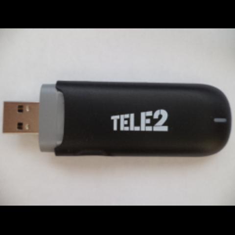 Huawei E3131 TELE-2 3G модем
