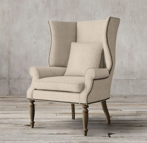 Hampshire Wingback Chair