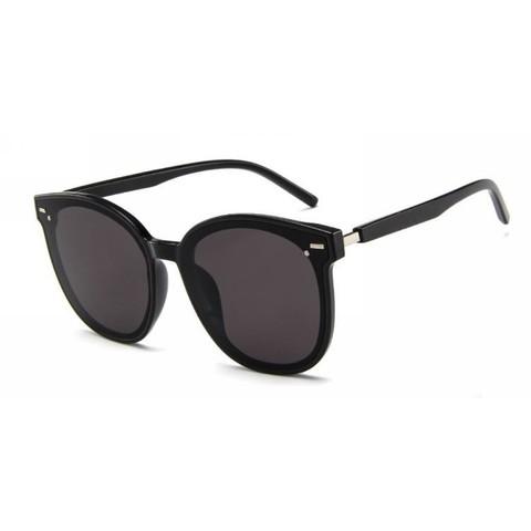 Солнцезащитные очки 51411001s Черный - фото