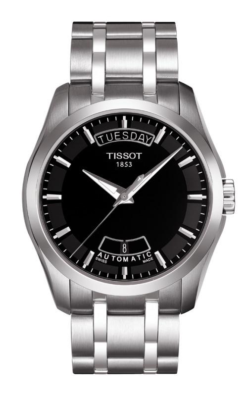 Наручные часы Tissot T035.407.11.051.00- купить по цене 250033.0 в ... cf0635f78a974