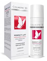 Крем для лица PERFECT LIFT с матриксилом, дневной, Medical Collagene 3D