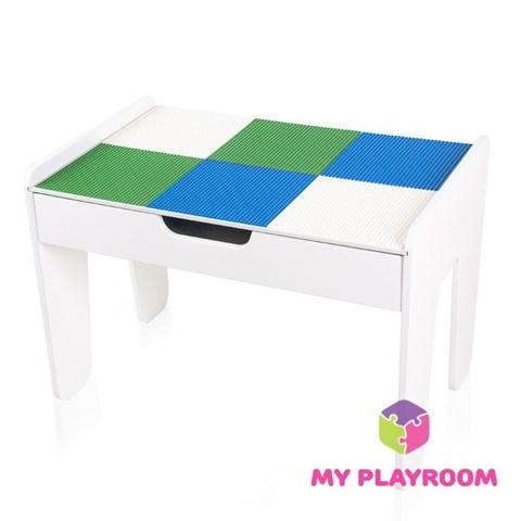 Лего-стол Myplayroom 9