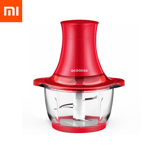 Измельчитель Xiaomi Ocooker Circle Kitchen Grinder CD-CH01