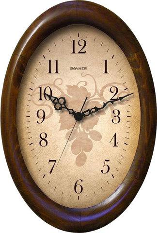Настенные часы Салют ДС-ОБ23-311