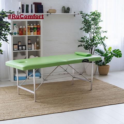 Массажный стол (180х60x75) COMFORT 180/75