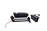 Аккумулятор для электровелосипеда Hailong2 36v 10ah c USB выходом