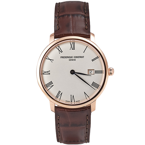 Часы наручные Frederique Constant FC-306MR4S4