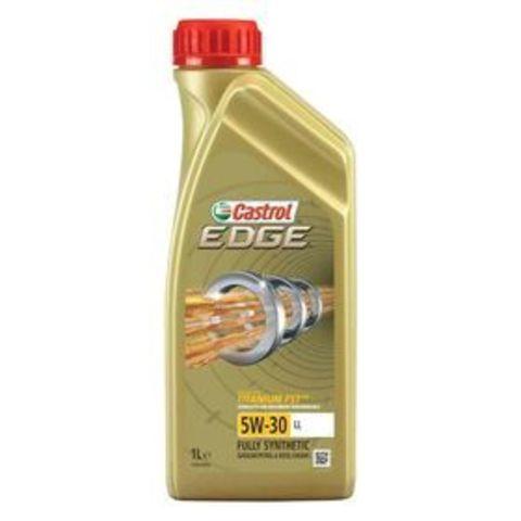 CASTROL Edge Titanium LL 5W30 1L