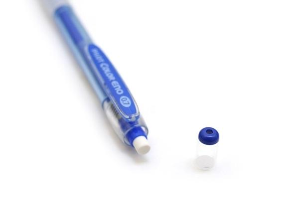 Цветной механический карандаш 0.7 мм Pilot Color Eno Blue (синий)