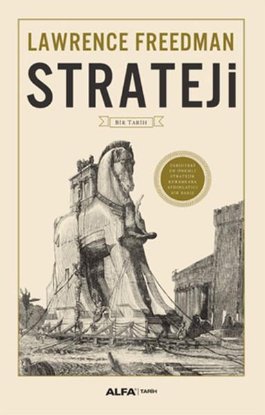 Kitab Strateji - Bir Tarih   Lawrence Freedman