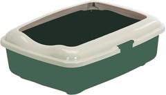Туалет, Marchioro GOA 3C, с бортом 50х37х17h см, ассорти