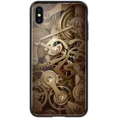 Чехол Nillkin Gear case для Apple iPhone X/Xs