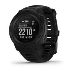 Ударопрочные тактические часы Garmin Instinct Tactical черный 010-02064-70