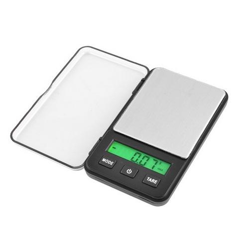 Весы ювелирные S928, mini, 200г. (0,01г)