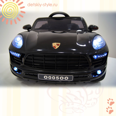 Porsche Macan О005ОО