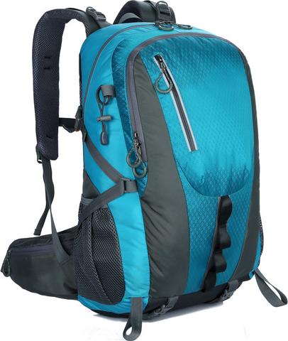 Спортивный рюкзак Feelpioneer D-402 Голубой 40L