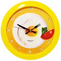 Настенные часы Тройка - 11150178