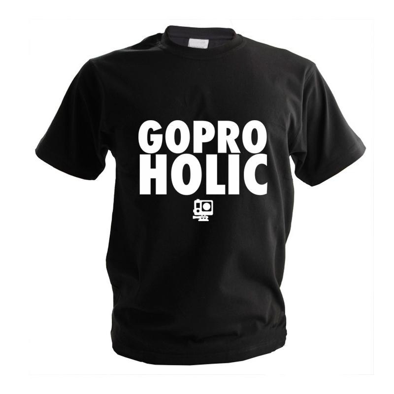 Футболка Be a HOLIC