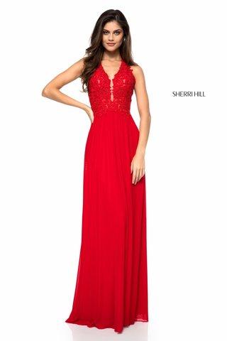 Sherri Hill 51553