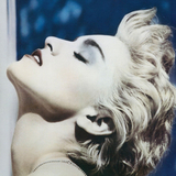 Madonna ‎/ True Blue (CD)