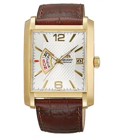 Купить Наручные часы Orient FFNAB002WH Classic Automatic по доступной цене